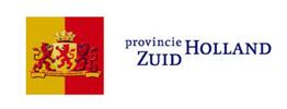 logo 3 Zuid Holland